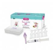 Nebianax iso kit (20 viales x 5 ml + spray-sol)