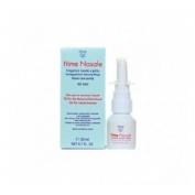 Filme nasale aceite para la mucosa nasal (20 ml c/ aplicador a chorro)