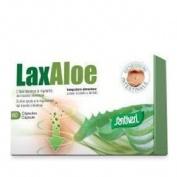 Laxaloe (60 capsulas)
