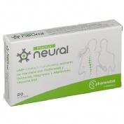 PLACTIVE NEURAL (20 COMPRIMIDOS)