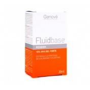 FLUIDBASE GEL FORTE 15% (30 ML)