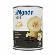 Bimanan metodo pro batido - hiperproteica e hipocalorica (vainilla 540 g)