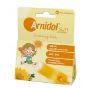 Arnidol sun stick (15 gramos)