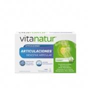 Vitanatur articulaciones (120 comp)