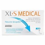 XLS MEDICAL REDUCTOR DE APETITO (60 COMP)