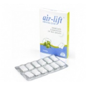 AIRLIFT BUEN ALIENTO - CHICLE DENTAL (10 U)