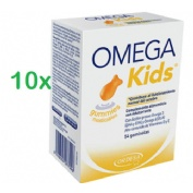 OMEGA KIDS CAPSULAS (90 CAPSULAS)