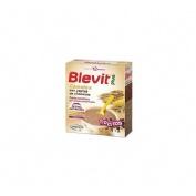 BLEVIT PLUS CEREALES Y PEPITAS DE CHOCOLATE (600 G)