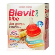 Blevit plus sin gluten para biberon (600 g)