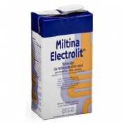MILTINA ELECTROLIT 500 ML