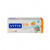 Vitis kids gel dentifrico (50 ml)
