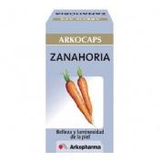 ZANAHORIA ARKOCAPS (48 CAPS)