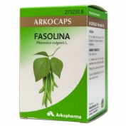 ARKOCAPS FASOLINA (100 CAPS)