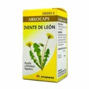 DIENTE DE LEON ARKOCAPS (245 MG 100 CAPS)