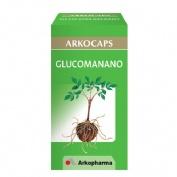 GLUCOMANANO ARKOCAPS (80 CAPS)