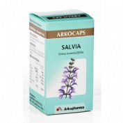 SALVIA ARKOCAPS (50 CAPS)
