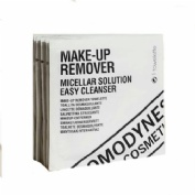 COMODYNES EASY CLEANSER FACE & EYES - MAKE UP REMOVER (8 TOALLITAS)