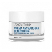 AXOVITAL CREMA ANTIARRUGAS RENOVADORA NOCHE (50 ML)