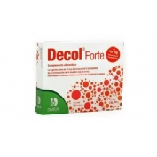 DECOL FORTE (30 CAPS)