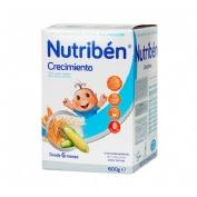 NUTRIBEN CRECIMIENTO (600 G)