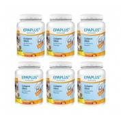Epaplus colageno + silicio + hialuronico - + magnesio polvo (sabor limon 334,06 g)