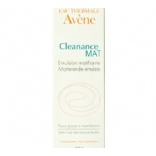AVENE CLEANANCE MAT EMULSION MATIFICANTE (40 ML)