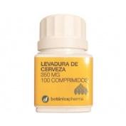 LEVADURA DE CERVEZA (400 MG 100 COMPRIMIDOS)