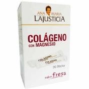 COLAGENO CON MAGNESIO STICKS (FRESA 20 STICKS)