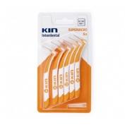 Cepillo interdental - kin (supermicro 6 u)