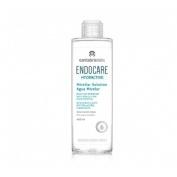 Endocare hydractive agua micelar desmaquillante antipolucion (400 ml)
