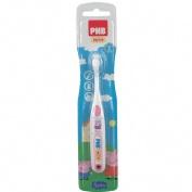 CEPILLO DENTAL INFANTIL - PHB PLUS PETIT (PEPPA)