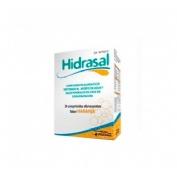 HIDRASAL COMP EFERVESCENTES (24 COMP EFE)