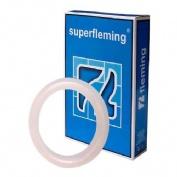 Pesario uterino silicona - superfleming (t- 80 mm)