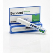 BEXIDENT HALITOSIS (SPRAY 10 ML)