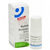 HYABAK PROTECTOR 10 ML