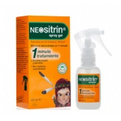 NEOSITRIN 1 SPRAY GEL LIQUIDO - ANTIPIOJOS (60 ML)