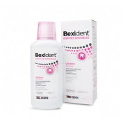 BEXIDENT DIENTES SENSIBLES COLUTORIO (250 ML)