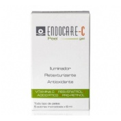 ENDOCARE C PEEL GEL (6 ML MONODOSIS 5 SOBRES)