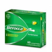 BEROCCA PERFORMANCE (60 COMP)
