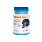 MAGNESIUM SVT SPORTS ADVANCED (60 COMP MASTICABLES)