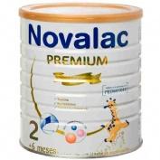 Novalac premium 2 leche de continuacion (1200 g)
