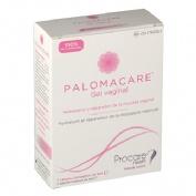 Palomacare gel vaginal monodosis (6 canulas 5 ml)