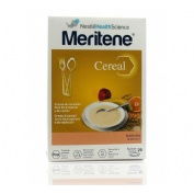Meritene cereal multifrutas (300 g 2 bolsas)