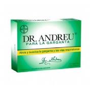DR ANDREU PARA LA GARGANTA (24 PAST)