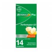 Berocca performance go (14 comp)