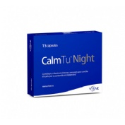 CALM TU NIGHT (15 CAPS)