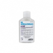 Gel hidroalcoholico & go (100 ml)