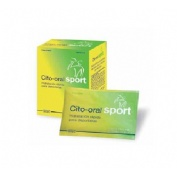 CITO-ORAL SPORT (39,7 G 10 BOLSAS)