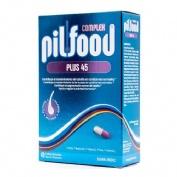 Pilfood complex plus 45 (90 capsulas)