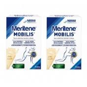 Meritene mobilis (sabor vainilla 2 x 10 sobres 20 g)